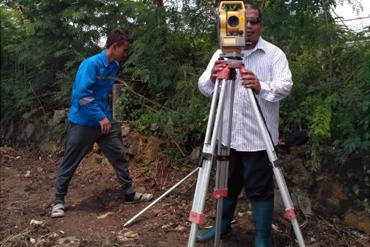 Jasa Sondir Boring Soil Investigasi Lab Mektan Sondirboring Co Id