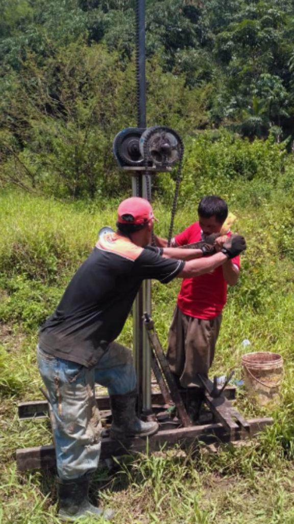 Jasa Sondir Tanah Profesional Dan Berpengalaman Sondirboring Co Id